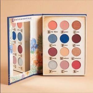 Little Brair Rose Fairy Tales Storybook Cosmetics